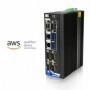 """LCD MONITOR 21.5"""" DM-F22A/PC-R22 *IEI"""