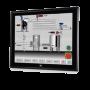 LCD MONITOR DM-F17A/PC-R20 *IEI
