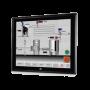 """LCD MONITOR 12"""" DM-F12A/PC-R21 *IEI"""
